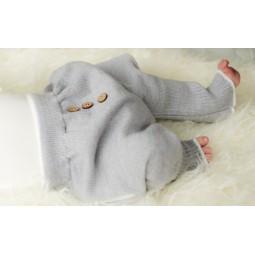 Pantalon Chias, gris