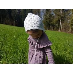 Mütze aus Merinowolle Poll,...