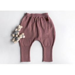 Pantaloni Chias, rosa