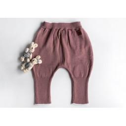 Pants Chias, old pink