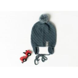 Berretto da bambino in lana...