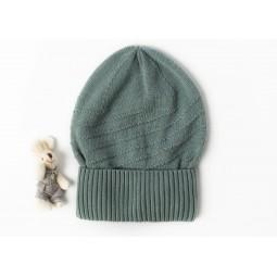 Suffolk Adult Cap, light green