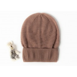 Suffolk Adult Cap, old pink