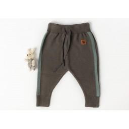 Trousers Churra, brown