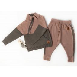 Set in merino wool: lonk...